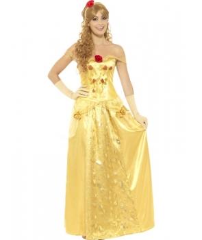 Costum carnaval femei Belle