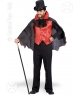Costum barbati Conte Dracula Halloween