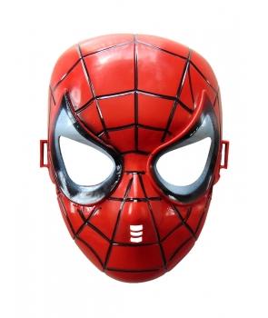 Masca Spiderman rosie