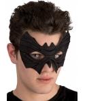 Masca de carnaval liliac model 1