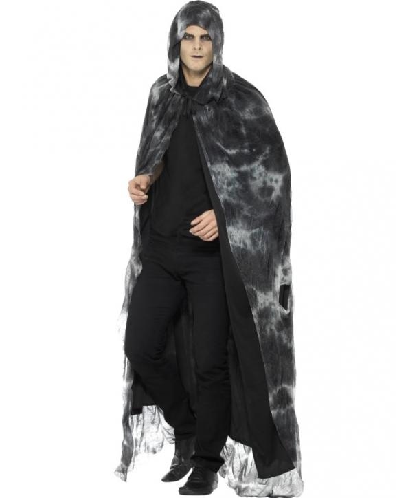 Pelerina Halloween fantoma unisex