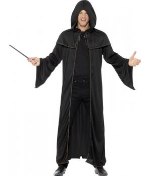 Pelerina Halloween adulti vrajitor