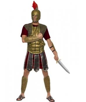 Costum carnaval barbati gladiator Perseus