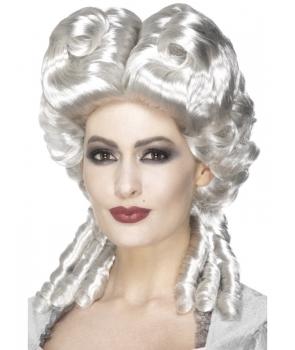 Peruca petrecere Marie Antoinette