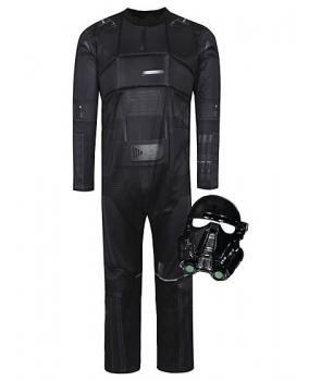Costum carnaval barbati Death Trooper Star Wars