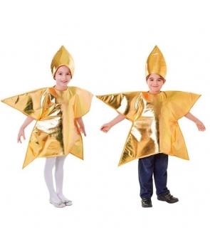 Costum Craciun copii Stea
