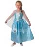 Costum carnaval Elsa de luxe Frozen