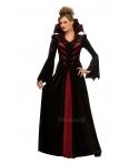 Costum Halloween femei Regina vampirilor
