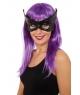 Masca de carnaval Supereroina