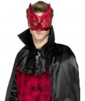 Masca Halloween devil