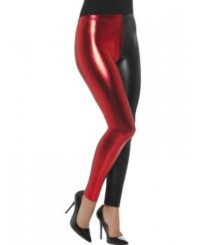 Colanti Harley Quinn cu negru