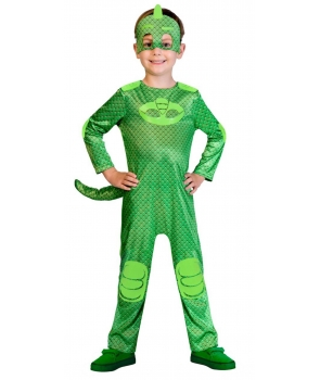 Costum carnaval copii Sopi Eroi in Pijamale