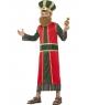 Costum Craciun copii Mag Gaspar