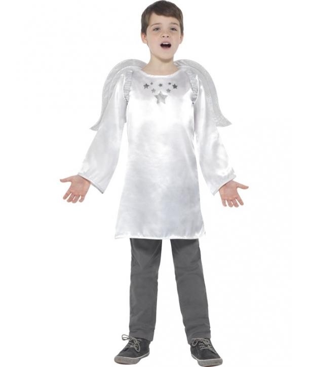 Costum Craciun copii Inger