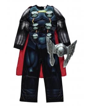 Costum carnaval baieti Thor Marvel