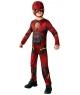 Costum carnaval baieti Flash model nou