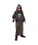 Costum Halloween baieti roba cu schelet