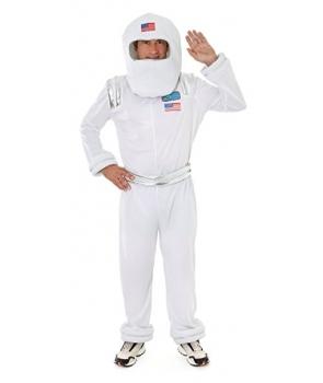Costum carnaval barbati astronaut model 1
