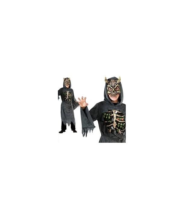 Costum baieti demonul de la miezul noptii Halloween