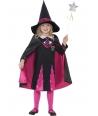 Costum fete vrajitoare eleva Halloween