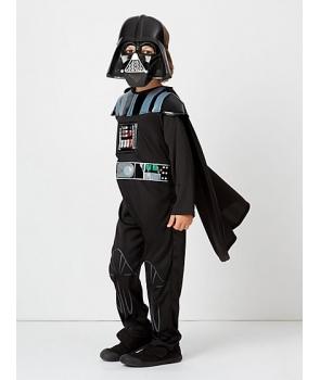 Costum carnaval baieti Darth Vader cu sunet