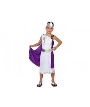 Costum carnaval baieti Zeus