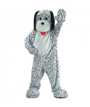 Mascota petrecere Catel Dalmatian