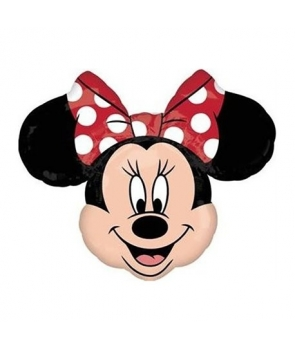Balon folie Minnie Mouse