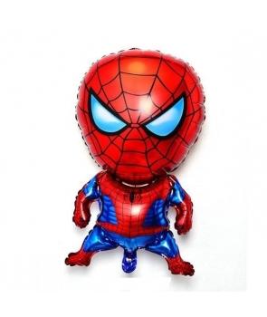 Balon folie Spiderman