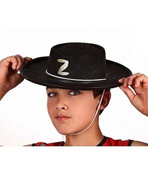 Palarie petrecere Zorro copii
