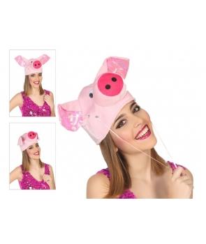 Palarie petrecere Porc
