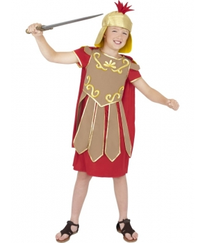 Costum Craciun baieti roman