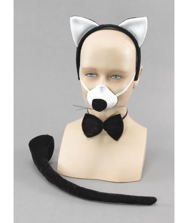 Set accesorii pisica cu sunet