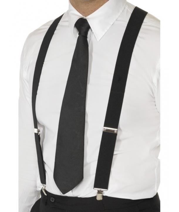 Bretele negre
