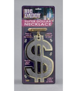 Medalion dolar urias