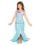 Costum carnaval fete Sirena