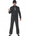 Costum carnaval adulti Gangster
