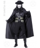 Costum carnaval adulti Vendetta