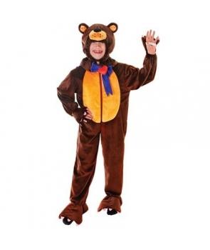 Costum carnaval copii Urs