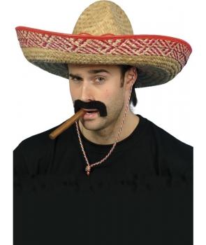 Palarie sombrero paie