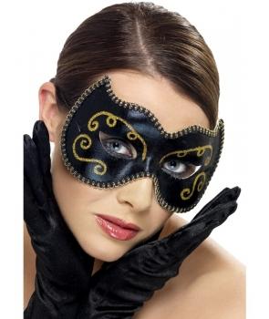 Masca carnaval persana