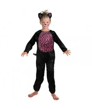Costum carnaval copii pisica