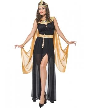 Costum carnaval femei Cleopatra