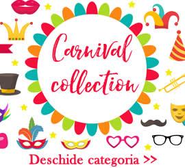 Oferte Carnaval 2018