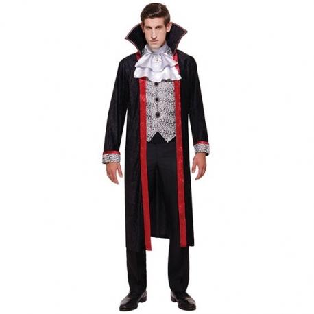 costum-halloween-barbati-ducele-vampir