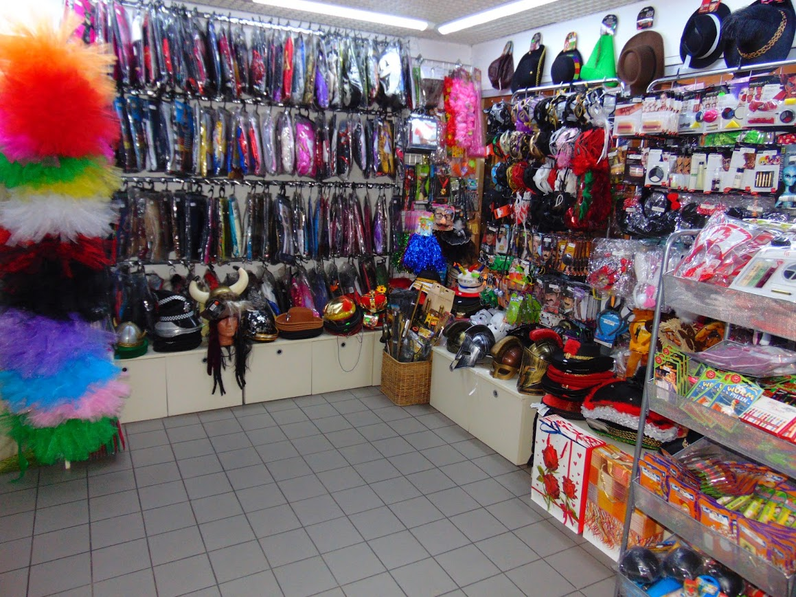 Costume Halloween - Funny Party Shop
