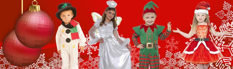 Costume Craciun Copii