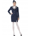 Costum femei Stewardesa