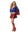 Costum femei Supergirl