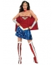 Costum femei Wonder Woman